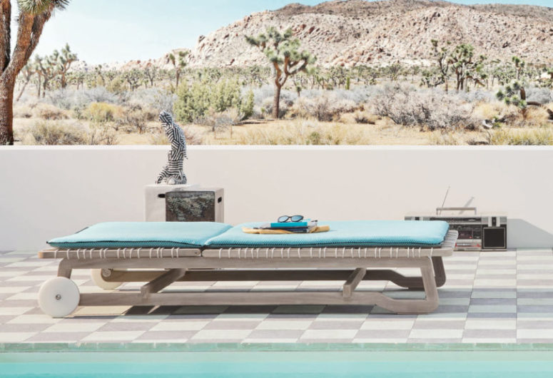 InOut Outdoor Collection In Plenty Of Styles