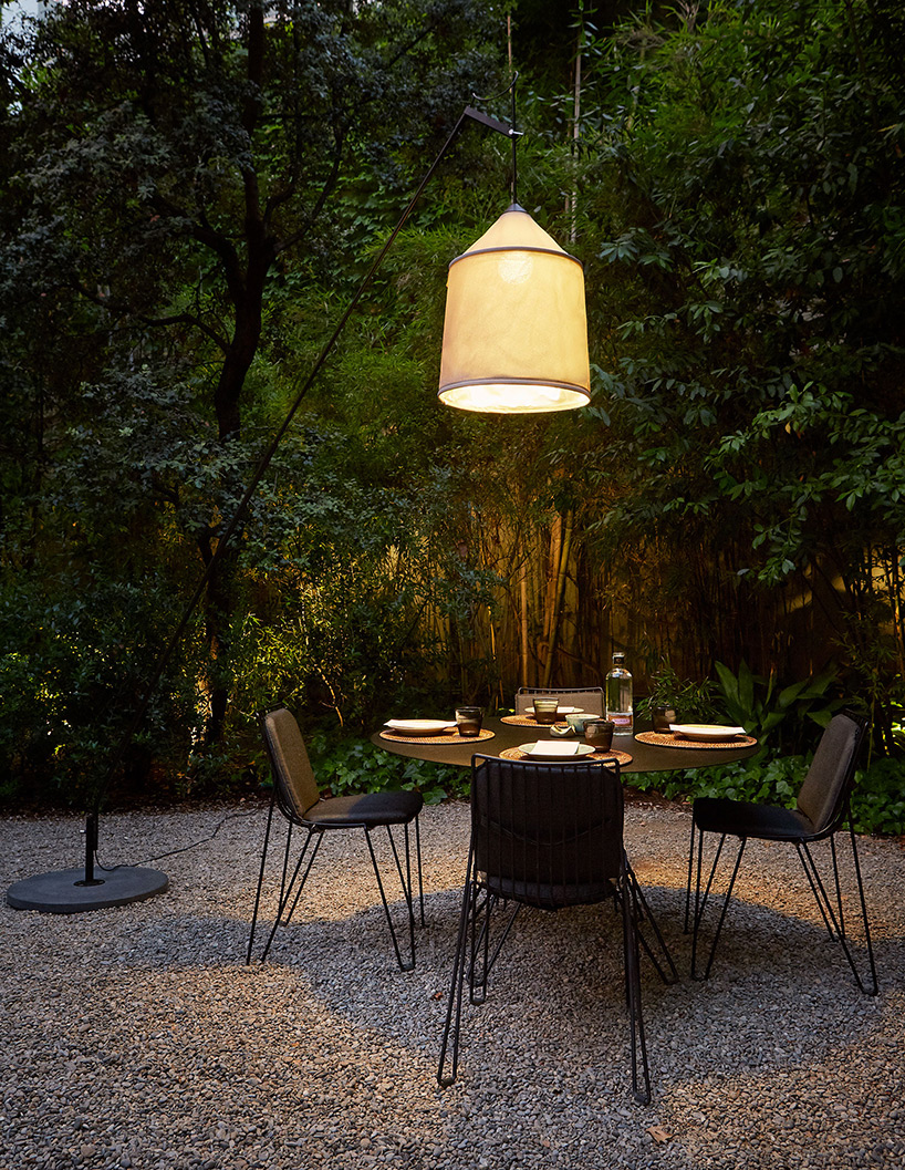 Such lamps are amazing for using them outdoors