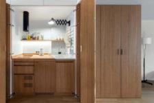practical small kitchen design