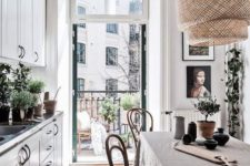 12 neutral spaces always look bigger and airier, just add some wood for a warmer look
