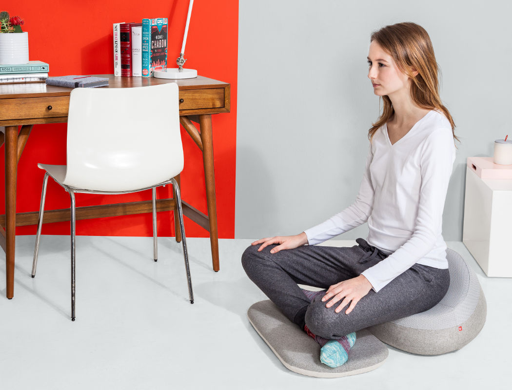 UNDO rocks are created right for those who lvoe meditating and relaxing