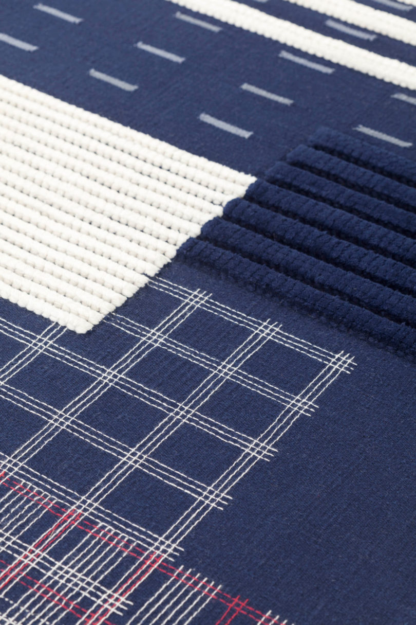 creative rug design