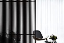 japanese-inspired living space