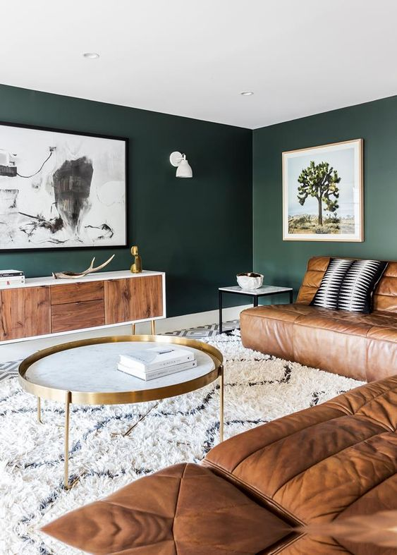 25 Ways To Add An Edgy Feel To Your Space Digsdigs