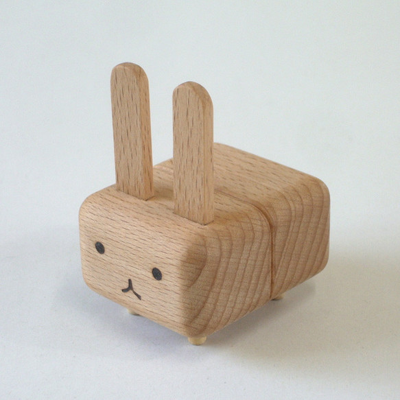 Little Cute Storage Drawers Shaped As Animals