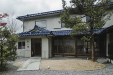 01 This 53-year-old Japanese house was bought and renovated for a young family of four