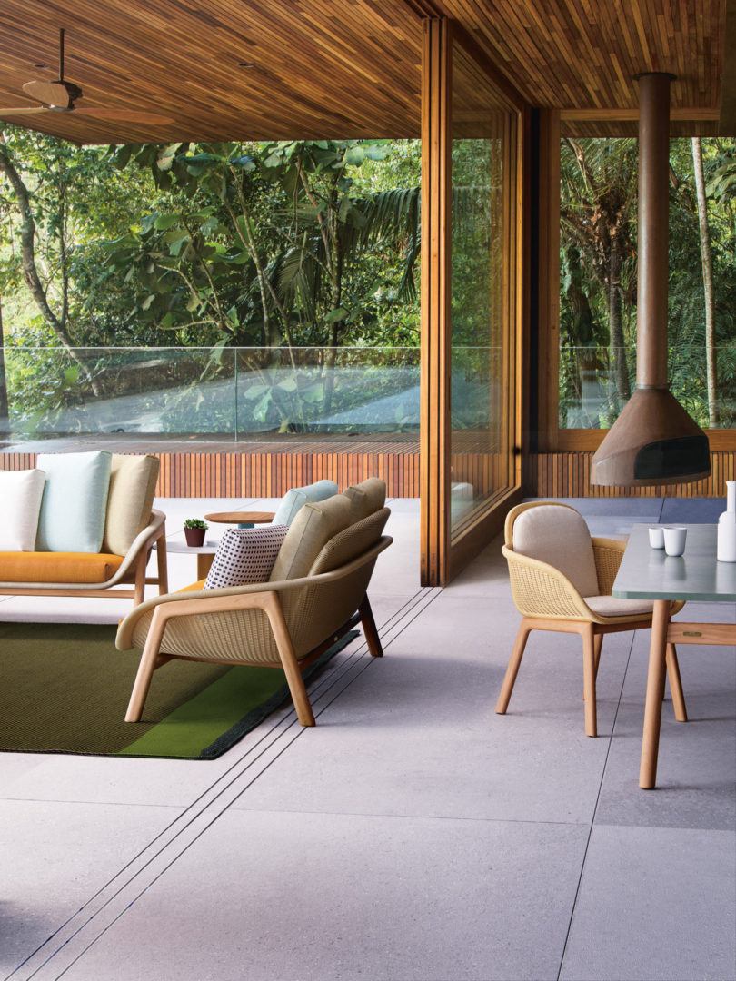 wicked outdoor furniture