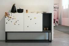 large storage furniture piece