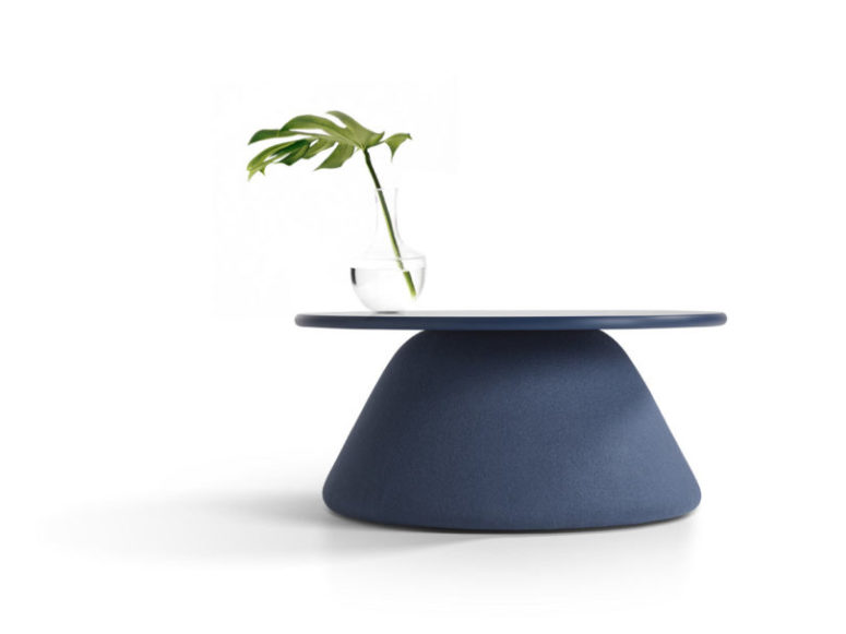 Rock them as tables adding tabletops for comfortable storage