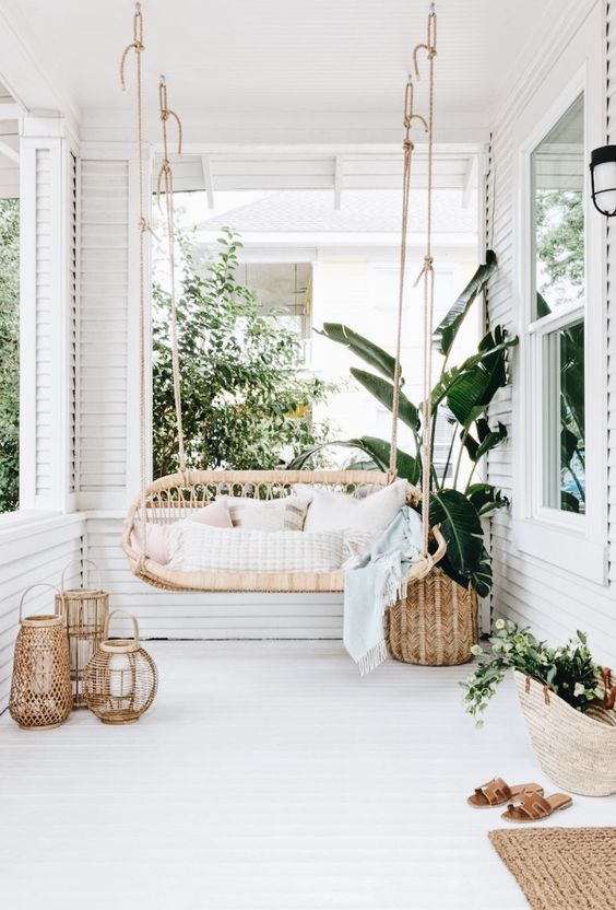 23 Boho Porches You Ll Never Want To Leave Digsdigs