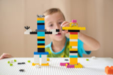 Let your kids enjoy endless playing with this furniture