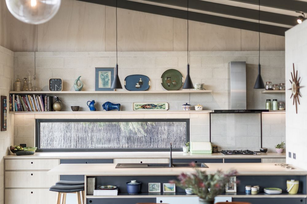 functional small kitchen design