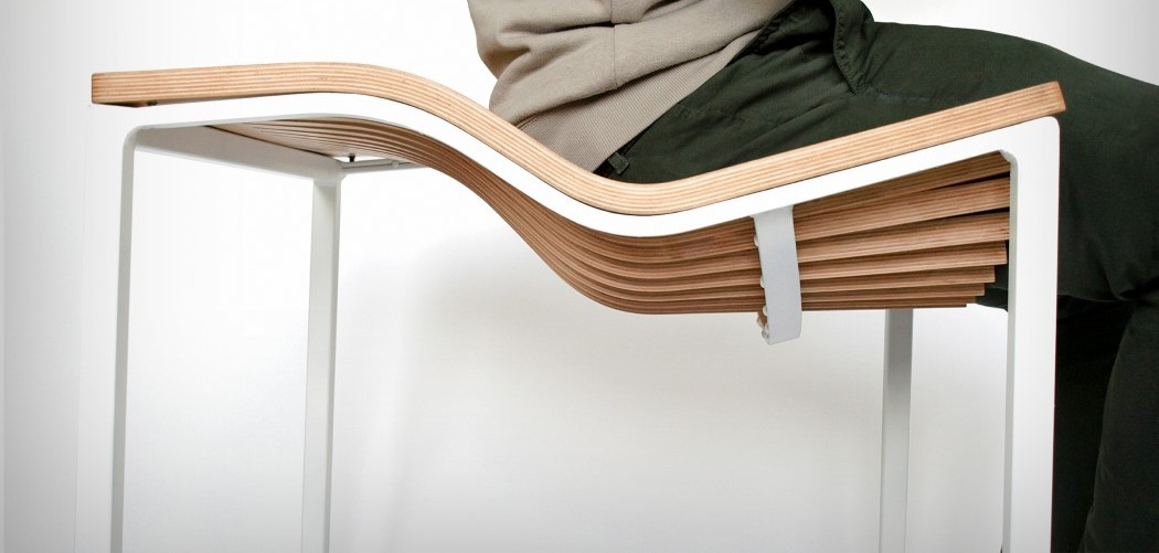 Get the chair for comfortable sitting anytime and anywhere, suitable also for outdoors