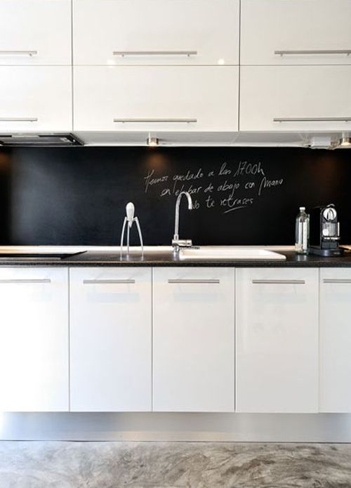 26 Chalkboard Kitchen Backsplashes To Stand Out  Digsdigs. Installing Ceramic Tile Backsplash In Kitchen. Ceramic Backsplash Tiles For Kitchen. Glass Subway Tiles For Kitchen Backsplash. Images Of Kitchen Tile Backsplashes. Travertine Kitchen Floor Tiles. Pictures Of Quartz Countertops For Kitchens. Slate Flooring Kitchen. Price Of Countertops Kitchen