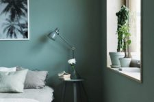 18 it's very relaxing, especially in its muted shades, so use it for bedrooms