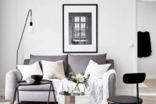 29 decorating in neutral shades is a timeless solution, they are always in trend