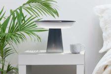 creative bedside lamp