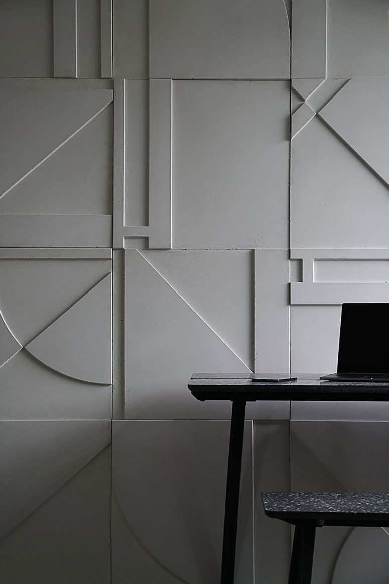 Perfect for both offices and home spaces, these tiles are great and super green, enjoy