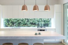 04 grow much greenery outside to enjoy the view through the window backsplash