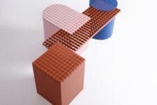 furniture for public places