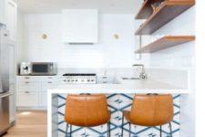 mosaic tiles for a kitchen decor