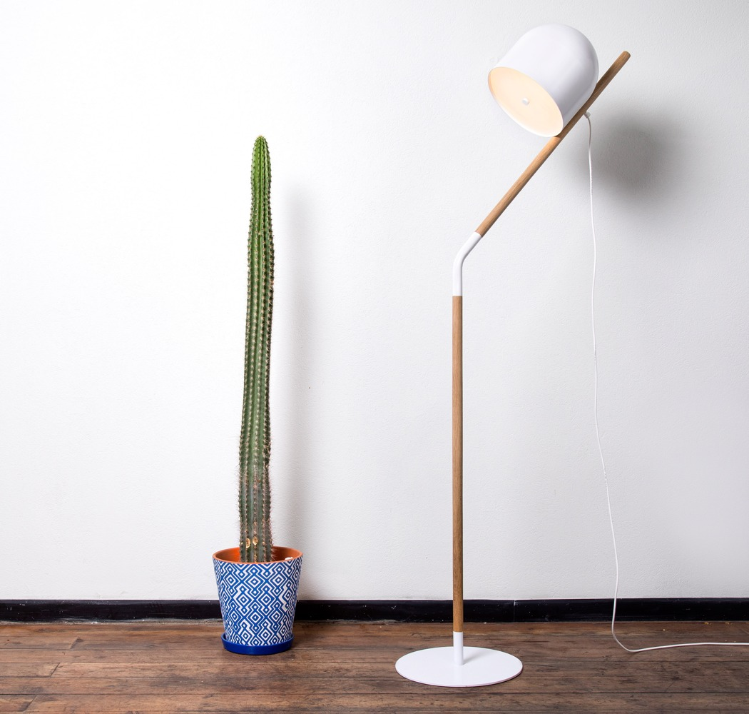 great lamp to spruce up your space