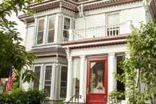 10 a mansard roof is great for those who like changes and feel like additions to the home