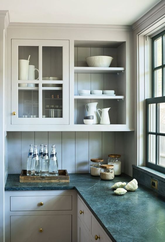 3 Kitchen Countertop Trends And 25 Examples