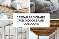 25 bean bag chairs for indoors and outdoors cover