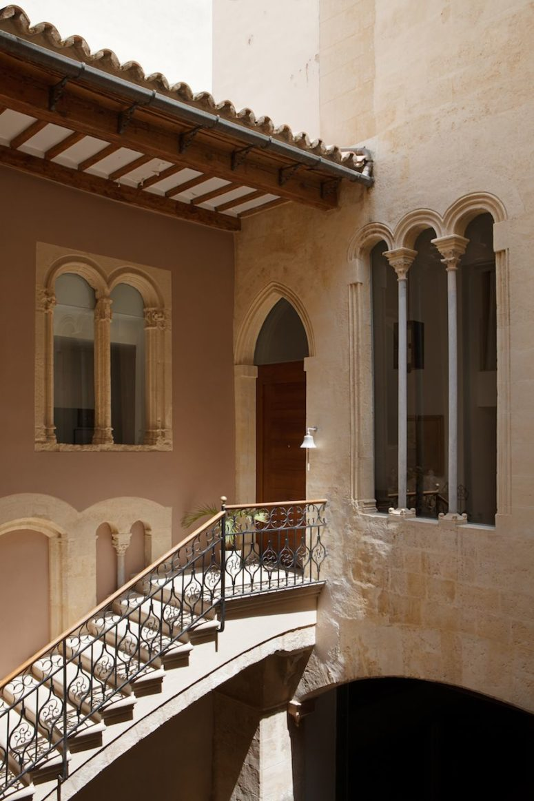 Renovated And Customized Pirate Palace in Mallorca