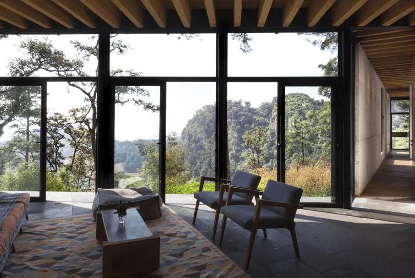 stone mde interiors