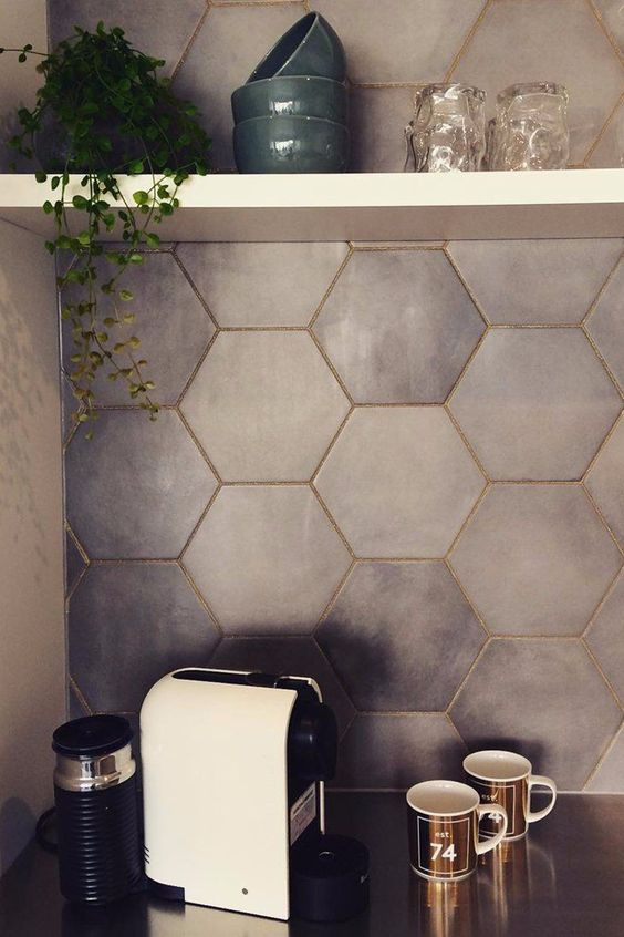 Large White Wall Tiles