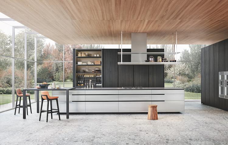 Modern Yet Luxurious Phoenix Kitchen