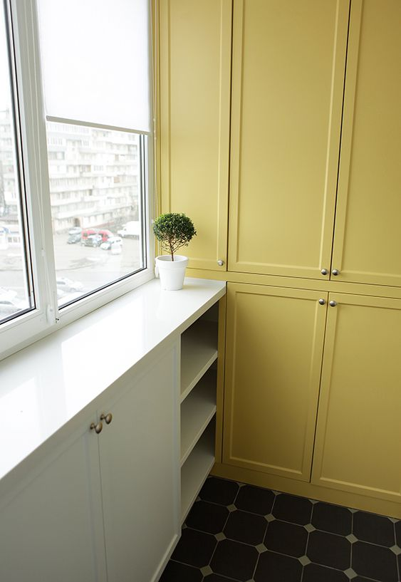 if you are planning sme major changes, go room after room, to have some comfy and organized space to spend some time