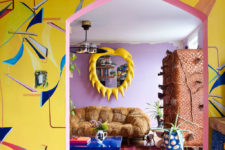 06 Some furniture and accessories look like monsters or unreal and unusual creatures