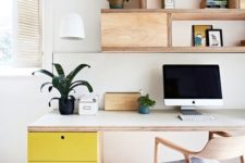 07 all wireless devices give your home office a sleek and stylish look with no cords that clutter