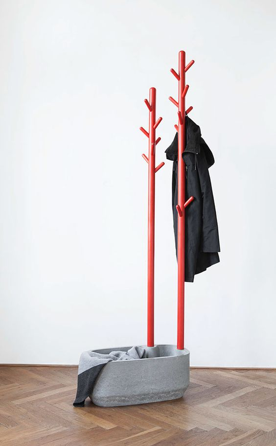 25 Free Standing Coat Racks And Stands You Ll Want Right