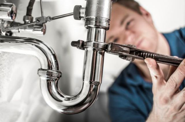 some works shouldn't be DIYed by you if you aren't a professional, and plumbing is one of them