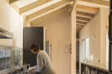 09 The house is livable, functional and very comfortable, eveyrthing is aimed at maximal coziness and comfort