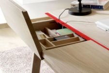 12 go for various smart solutions to hide your cords if you have lots of them
