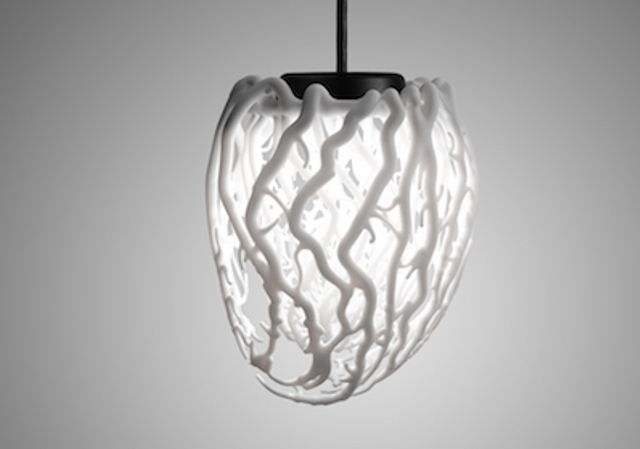 The lamp sheds light on the pulse that gives us life