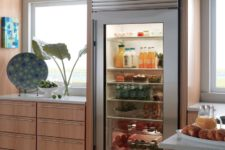 15 cleaning your glass door and shelves should be constant, otherwise your fridge won't look neat
