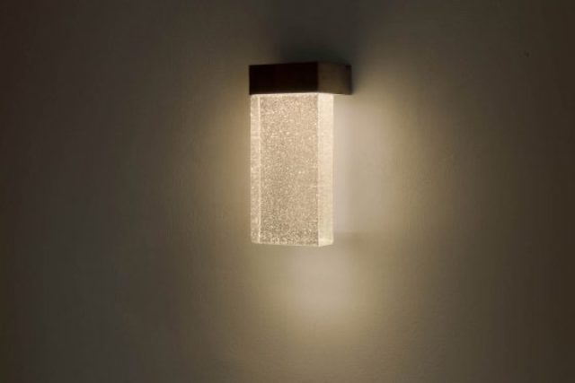 Grand Papillon: A Statement Wall Light