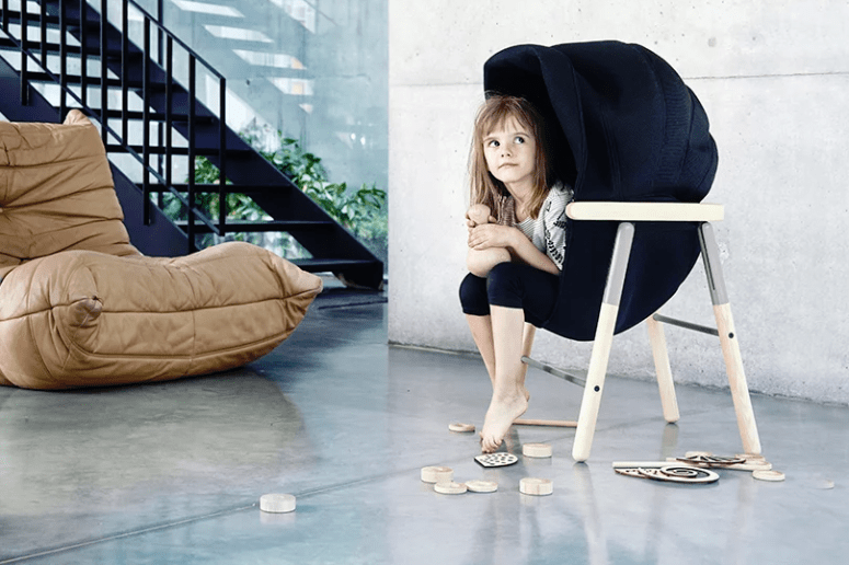 Stylish And Functional Kids Furniture