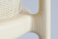 02 Edge-cutting technologies are used to make the chairs perfect, each inch of them