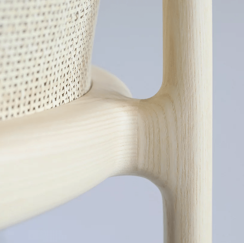 Edge cutting technologies are used to make the chairs perfect, each inch of them