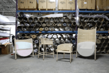 chairs in different sizes