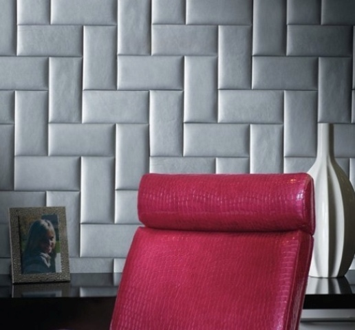There are more than 600 colors and many textured options to bring ultimate sophistication and visual interest to your space