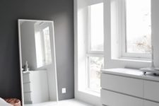 12 negative space is a must for a minimalist room, plus it raises your mood and makes you feel at ease