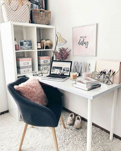 girls may add blush and dusty pink that are pastels but are still rather neutral and make your space welcoming